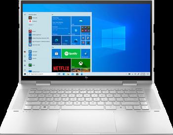 "HP ENVY x360 Convertible 15m-es0013dx - 15.6"" Touch, Intel i5, 8GB RAM, 256GB SSD, Windows 10"