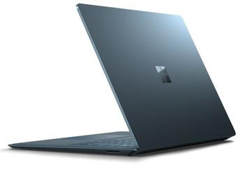 "Microsoft Surface Laptop 2 - Intel Core i5, 8GB RAM, 256GB SSD, 13.5"" Touchscreen, Windows 10 Home, Cobalt Blue"