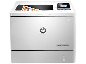 HP Color Laserjet Enterprise M553n Printer - 40/40ppm