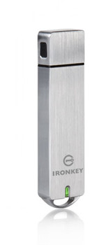 Kingston 8GB Ironkey Basic S1000 Encrypted USB 3.0