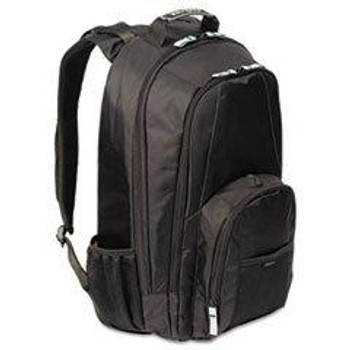 Targus Groove Backpack - Nylon - Black - 5 Inch - 19 Inch - 16.3 Inch