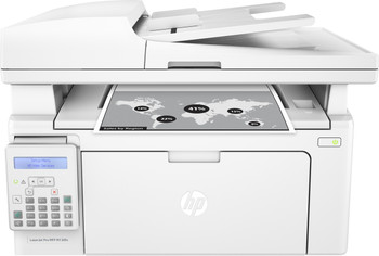 HP Laserjet Pro M130fn Multi Function Printer 23ppm 600x600dpi 150-sheet 256mb