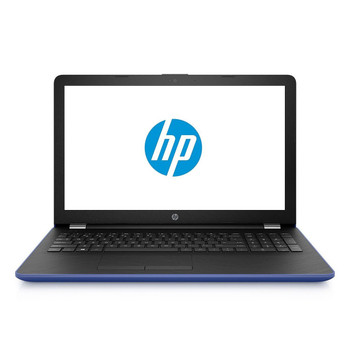 "HP Laptop 15-bs178cl - Intel Core i5 - 1.60GHz, 12GB RAM, 2TB HDD, 15.6"" Display, Blue"