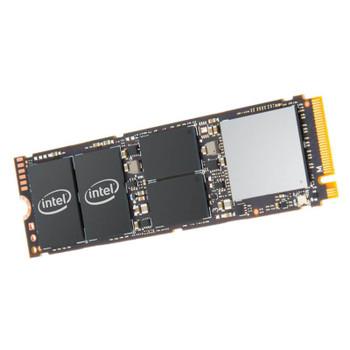 Intel SSD 760p 512GB M.2 PCI Express 3.0