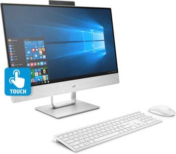 "HP Pavilion 24-X010 – 23.8"" Touchscreen PC, AMD A9 - 2.90GHz, 8GB RAM, 1TB HDD"