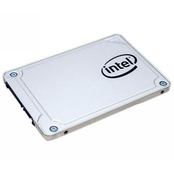 "Intel 545s 128GB 2.5"" Serial ATA III Solid State Hard Drive"