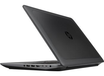 "HP ZBook 15 G4 – 15.6"" Mobile WorkStation - Intel i7 - 2.80GHz, 8GB RAM, 1TB HDD, Quadro M1200M 4GB, Windows 10 Pro"