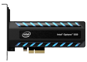 Intel OptaneSSD 905P Series 960GB Solid State Drive