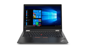"Lenovo ThinkPad X380 Yoga - Intel i5, 8GB RAM, 256GB SSD, 13.3"" Touchscreen, Windows 10 Pro"
