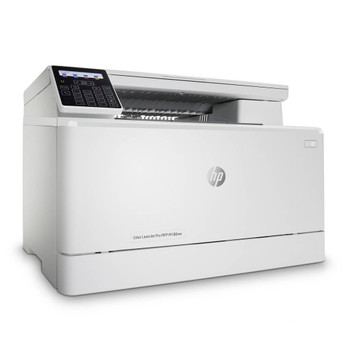 HP Color Laserjet Pro M180NW MFP 17 PPM 600x600 DPI 150-sheet