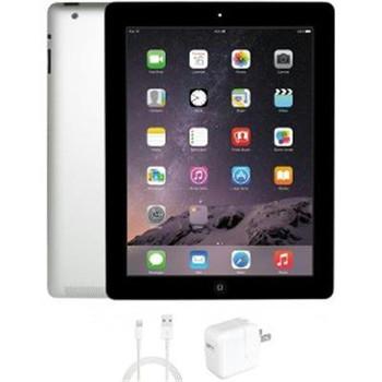 "Apple iPad 4, 9.7"", 32GB, WiFi, Black"