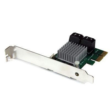 4 Port Pcie Sata Iii Card