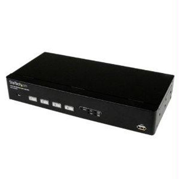 Startech Control 4 Vga, Usb-equipped Pcs With A Single Peripheral Set, With Usb Dynamic D