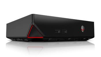 Dell Alienware Alpha R2 – Intel i7 – 2.80GHz, 16GB RAM, 1TB HDD + 256GB SSD, GTX 965 4GB, Windows 10 Home