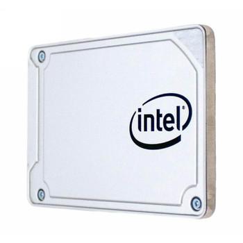 Intel SSD 545s Series (1.024tb, 2.5in Sata 6gb/s, 3d2, Tlc)