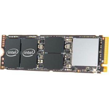 Intel 760p Series 256MB 80mm M.2 SSD Solid State Drive
