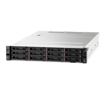 Lenovo ThinkSystem SR550 4110 750W Rack (2U) server 7X04A02KNA