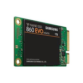 Samsung MZ-M6E1T0 1TB Mini-SATA mSATA Solid State Hard Drive