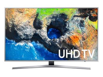 Samsung 55-inch Class MU7000 4K UHD Flat Panel TV