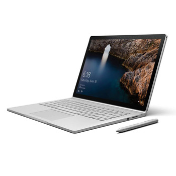 "Microsoft Surface Book with Performance Base - Intel Core i7 – 1.90GHz, 16GB RAM, 512GB SSD, GeForce GTX1050 2GB, 13.5"" Touch + Pen, Windows 10 Pro"