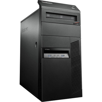 Lenovo Thinkcentre M81 Tower PC