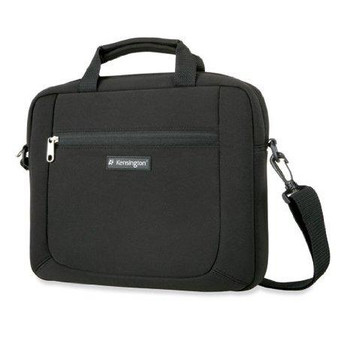 Kensington Computer Kensington Sp12 12 Neoprene Sleeve Notebook Carrying Case - 12 - Black