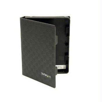 STARTECH 2.5IN ANTI-STATIC HARD DRIVE PROTECTOR CASE - BLACK (3PK)