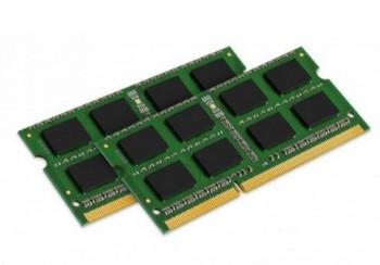 Kingston 16gb 1600mhz Ddr3 Non-ecc Cl11 Sodimm (kit Of 2) 1.35v