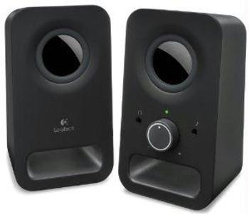 Logitech Z150 Speakers