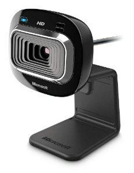 Microsoft Microsoft Lifecam Hd-3000 Win Usb Port En/xc/xx 1 License