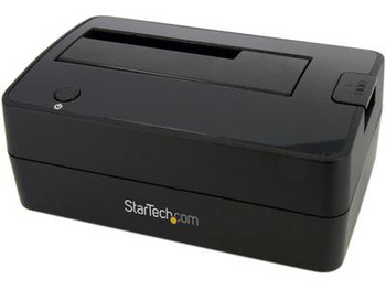 Startech Usb 3.0 Sata Hard Drive Docking Station