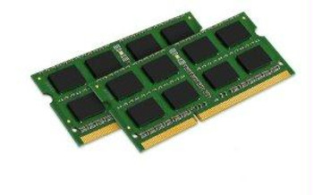 Kingston 16GB 1333MHz DDR3 SODIMM (kit Of 2) Memory Modules