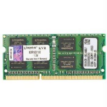 Kingston 8GB 1600MHz DDR3 SODIMM Memory Module