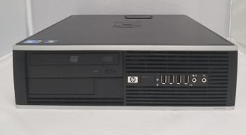HP 8100 Elite SFF PC - Intel i5 - 3.20GHz, 8GB RAM, 1TB HDD, Windows 10 Pro