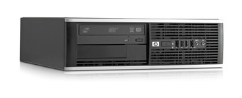 HP Pro 6300 Intel i5 8GB RAM 500GB HDD SFF