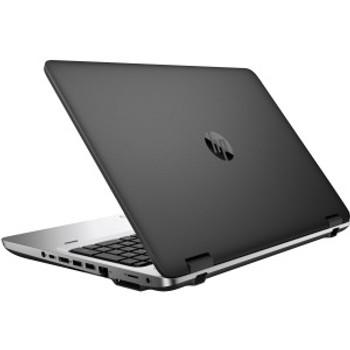 HP ProBook 650 G3 Business Laptop