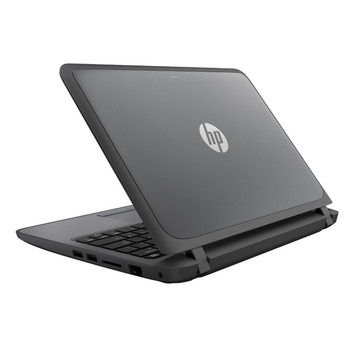 "HP Probook 11 G2 – Intel i3 – 2.30GHz, 8GB RAM, 128GB SSD, 11.6"" Touchscreen, Windows 10 Pro"
