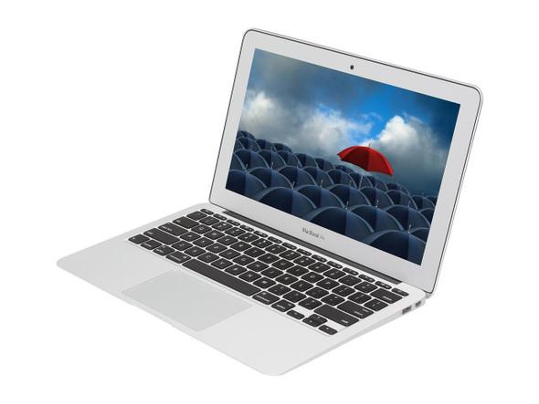 """Apple Macbook Air - 11.6"""" Display, Intel i5, 4GB RAM, 120GB SSD - MD224LL/A"""