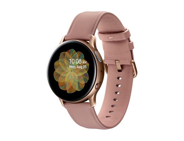 Samsung Watch Galaxy Active 2 40mm Gold (LTE) - SM-R835USDAXAR-S