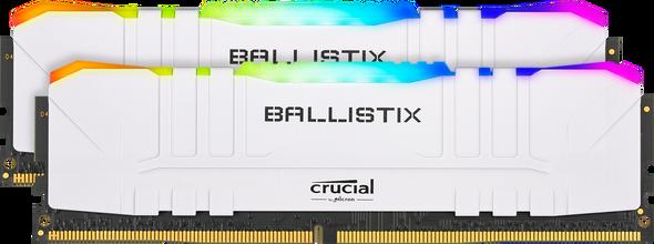 Crucial Ballistix RGB 2x8GB (16GB Kit) DDR4 3200 - BL2K8G32C16U4WL