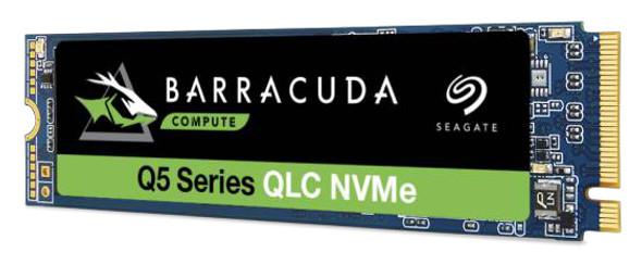 Seagate 1TB M.2 NVMe SSD Solid State Drive - ZP1000CV3A001