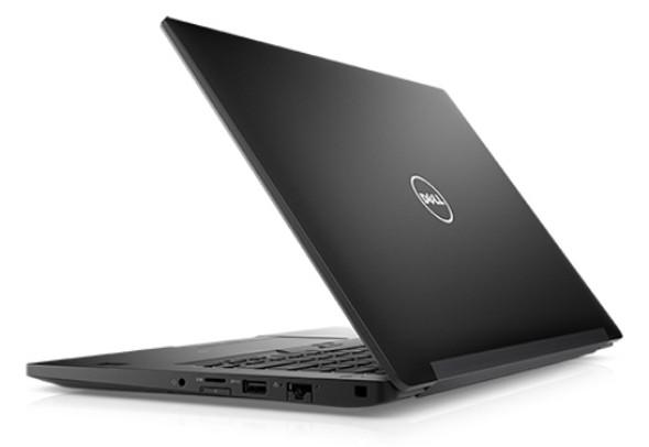 "Dell Latitude 7480 Business Notebook - 14"" Display, Intel i5, 8GB RAM, 256GB SSD, Windows 10 Pro"