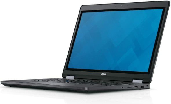 "Dell Latitude E5570 Business Notebook - 15.6"" Display, Intel i5, 8GB RAM, 256GB SSD, Windows 10 Pro"
