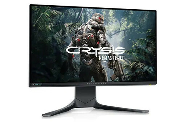 Dell Alienware 25 Gaming Monitor - AW2521H