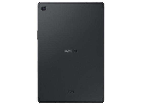 "Samsung Galaxy Tab S5e SM-T720N 128 GB 10.5"" Qualcomm Snapdragon 4 GB Wi-Fi 5 (802.11ac) Android 9.0 Black"