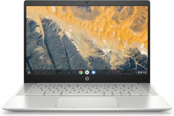 "HP Pro c640 Chromebook - 14"" Display, Intel i7, 16GB RAM, 128GB eMMC, Chrome OS"