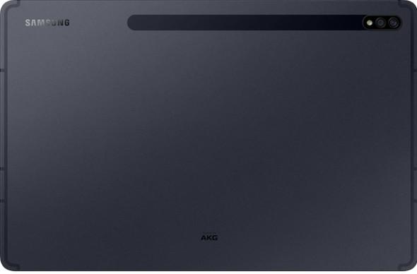 "Samsung Galaxy Tab S7+ - 256 GB 12.4"" Qualcomm Snapdragon 8 GB Wi-Fi 6 (802.11ax) Black"