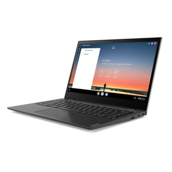 "Lenovo 14e Chromebook - 14"" Display, AMD A4, 4GB RAM, 32GB SSD, Chrome OS - 81MH005SUS"