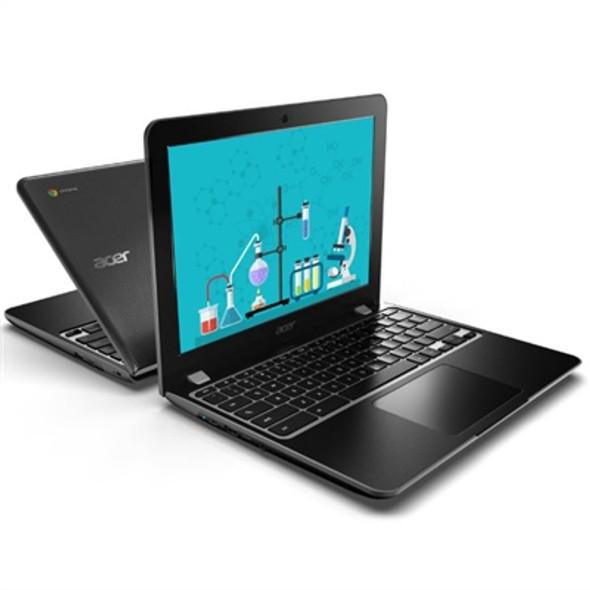 """Acer Chromebook - 12"""" Touch, Intel N4020, 4GB RAM, 32GB eMMC, Chrome OS"""