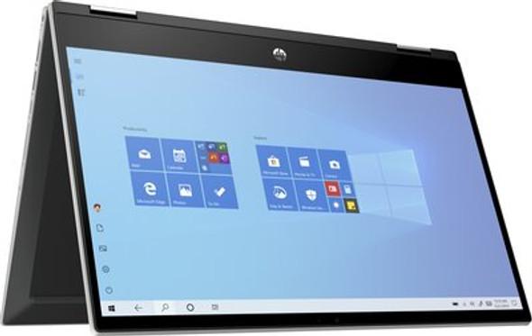 "HP Pavilion x360 Convertible 14-dw1008ca - 14"" Touch, Intel i3, 8GB RAM, 256GB SSD, Windows 10"
